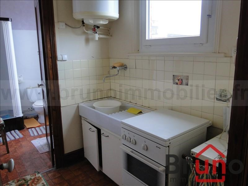 Verkoop  huis Le crotoy 224500€ - Foto 9