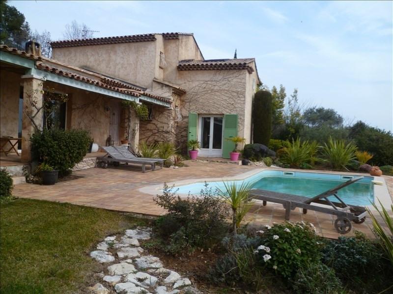 Vente de prestige maison / villa Saint cezaire sur siagne 619500€ - Photo 13