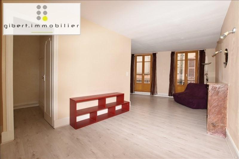 Vente appartement Le puy en velay 45600€ - Photo 3