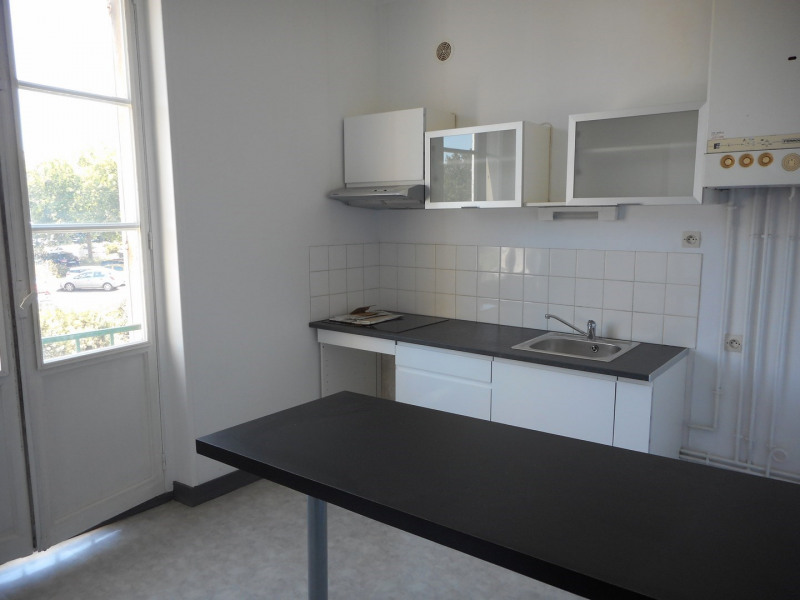 Sale apartment Falaise 55500€ - Picture 1