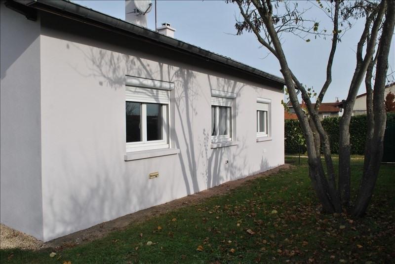 Affitto casa Roanne 500€ +CH - Fotografia 2