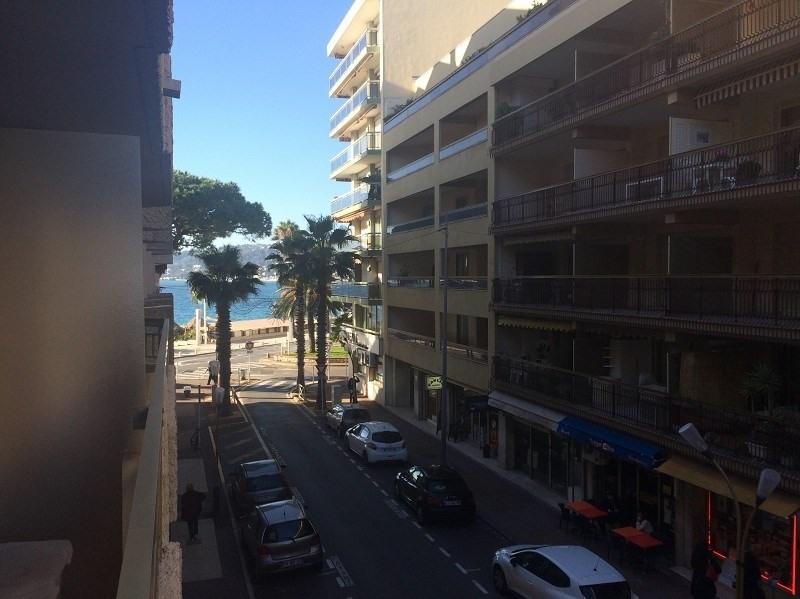 Vente appartement Juan les pins 233000€ - Photo 1