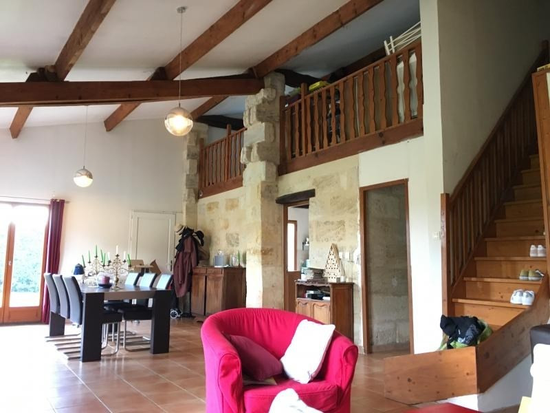 Vente maison / villa Cavignac 259 000€ - Photo 3