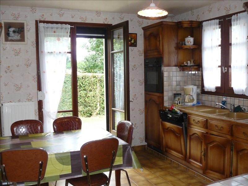 Vente maison / villa St servant 184000€ - Photo 5