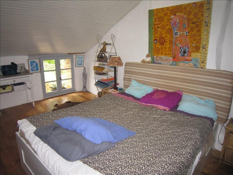 Sale house / villa St avit riviere 176000€ - Picture 5