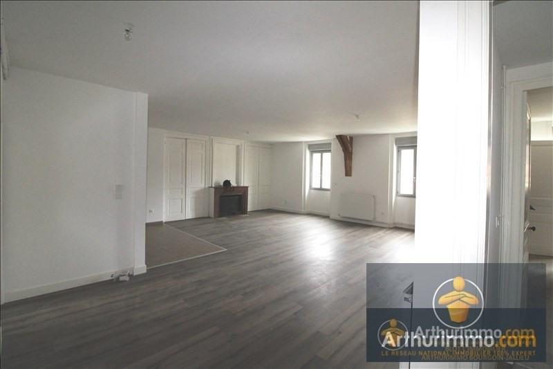 Vente appartement Bourgoin jallieu 269000€ - Photo 3