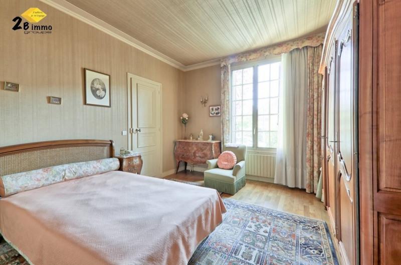 Vente maison / villa Choisy le roi 449000€ - Photo 6