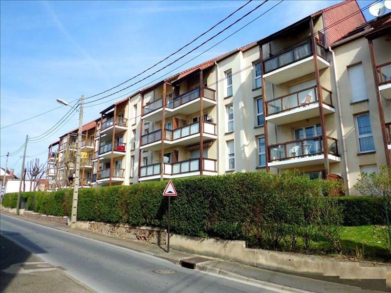 Sale parking spaces Sarcelles 18000€ - Picture 1