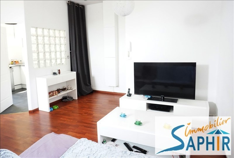 Sale apartment Toulouse 349 000€ - Picture 1