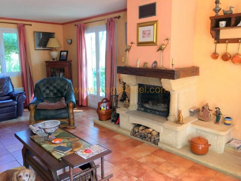 Lijfrente  huis Le val 335000€ - Foto 7