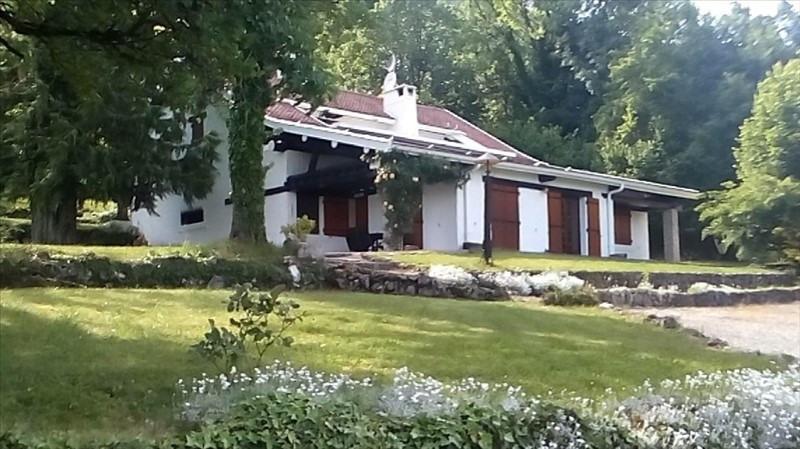 Vente maison / villa Chanay 395000€ - Photo 2