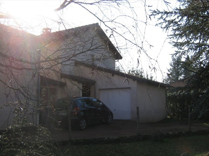 Rental house / villa Vougy 698€ CC - Picture 3