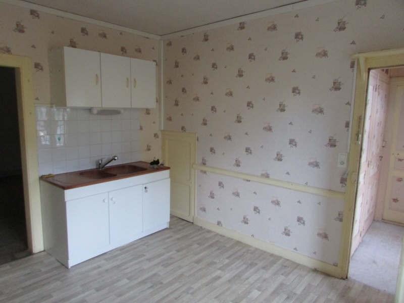 Produit d'investissement maison / villa St leonard de noblat 55000€ - Photo 5
