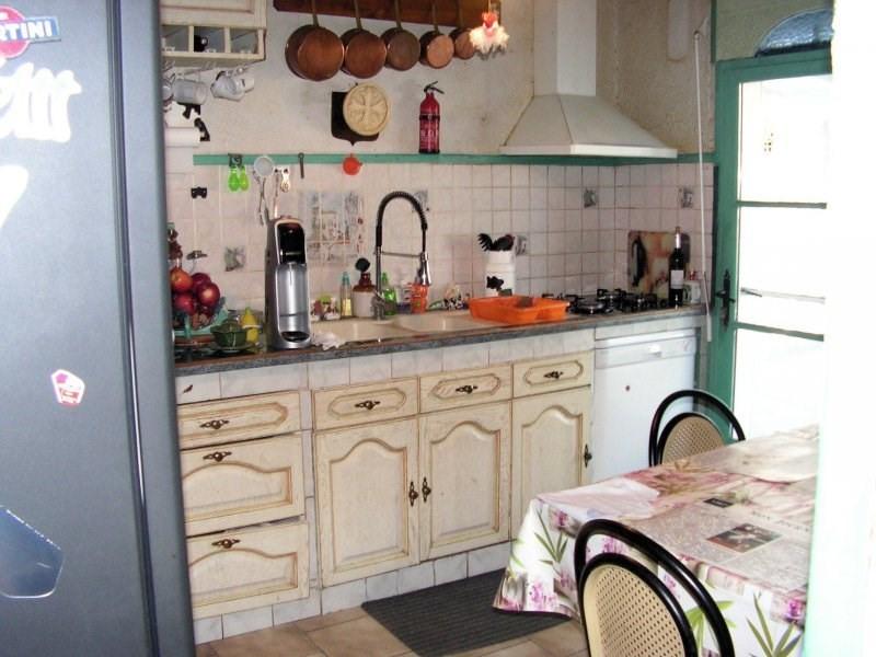 Sale house / villa Benac 150500€ - Picture 3