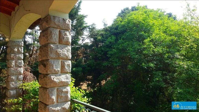 Vente maison / villa Chasse sur rhone 294320€ - Photo 3