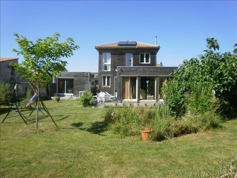 Sale house / villa Aigrefeuille d aunis 291900€ - Picture 3