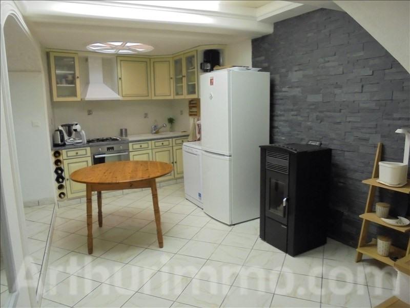 Sale house / villa Popian 128400€ - Picture 3