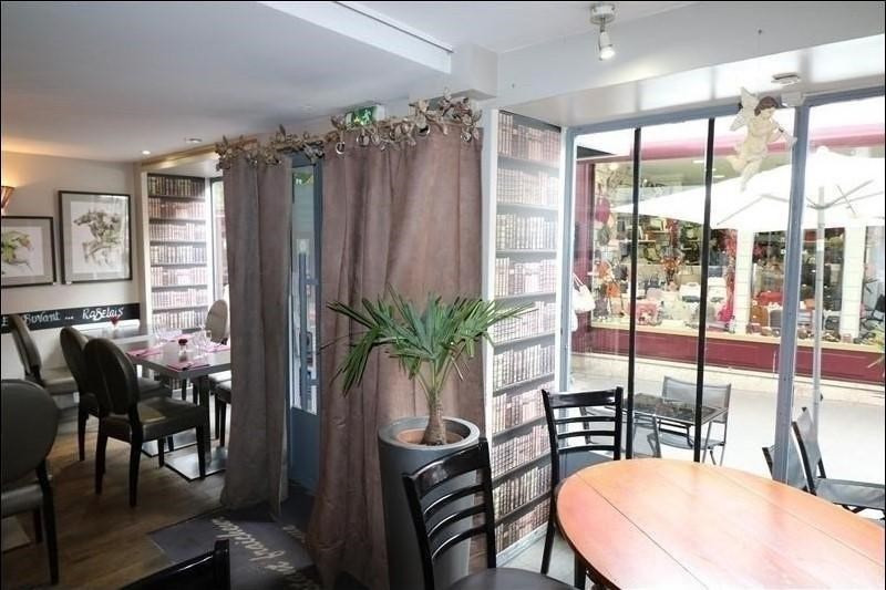 Location local commercial Versailles 3057€ HT/HC - Photo 3