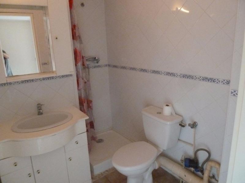 Sale apartment Carnon plage 117000€ - Picture 5