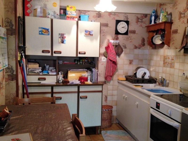 Vente maison / villa Saint-jean-en-royans 81000€ - Photo 3