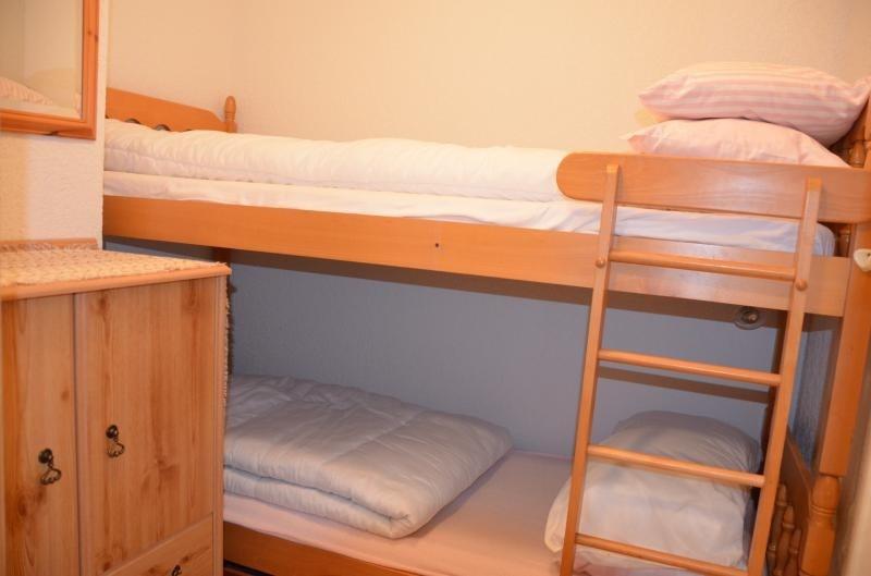 Verkoop  appartement Les houches 190000€ - Foto 5