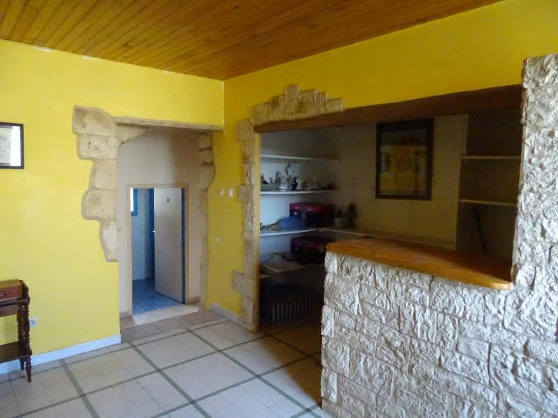 Vendita casa Lussan 180000€ - Fotografia 6