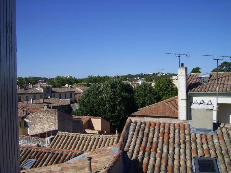 Sale apartment Nimes 85 000€ - Picture 9