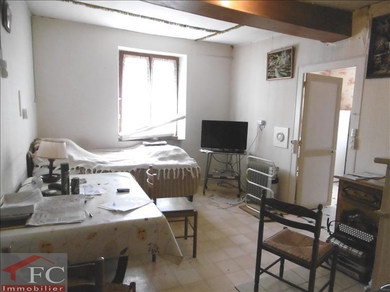 Vente maison / villa Ternay 54300€ - Photo 8