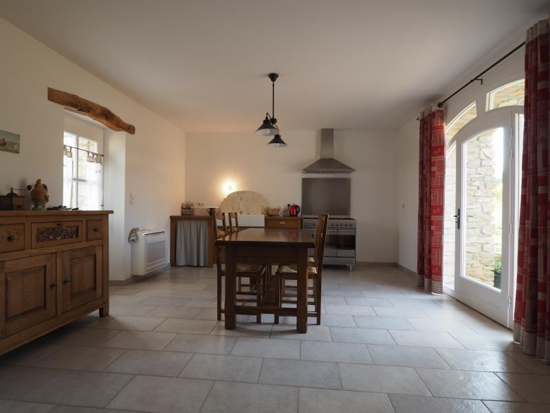 Deluxe sale house / villa Uzes 579 000€ - Picture 5