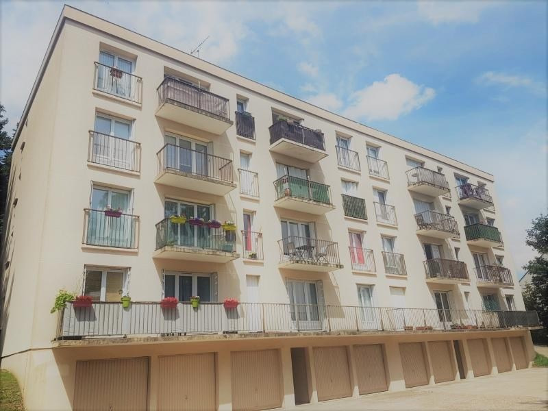 Vente appartement Gagny 144 000€ - Photo 7