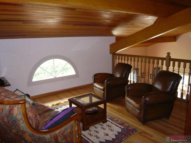 Deluxe sale house / villa Montgiscard secteur 537000€ - Picture 6