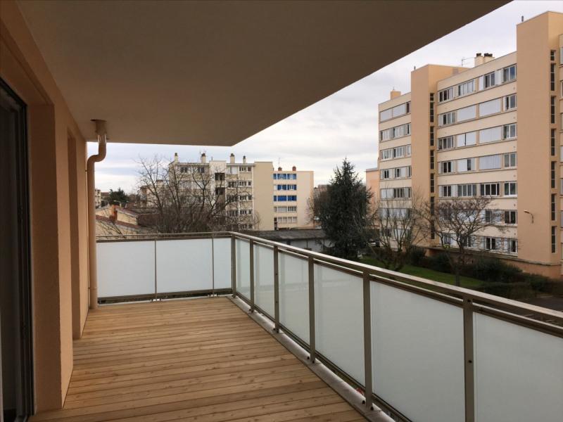 Appartement T3 de 73 m² dans du neuf