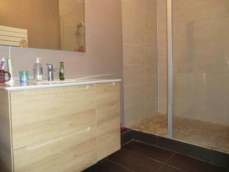 Sale apartment Coye la foret 215000€ - Picture 5