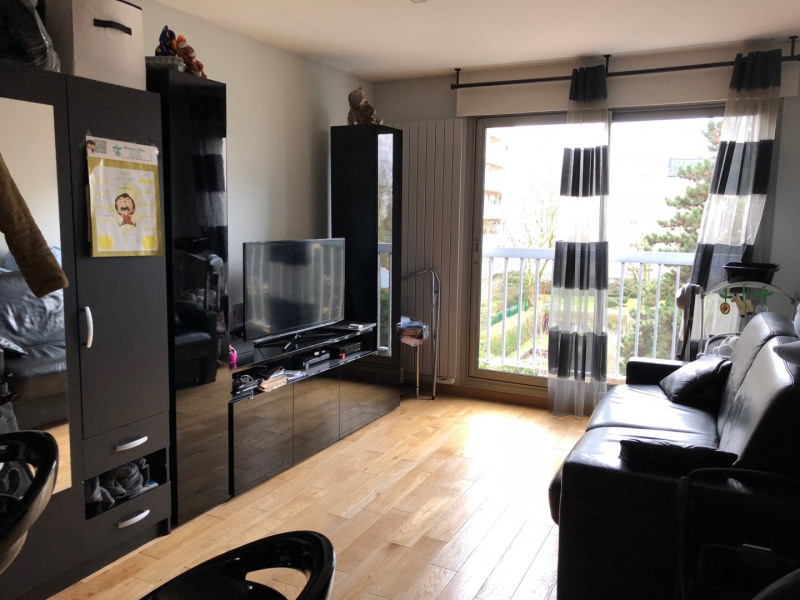 Vente appartement Montreuil 200 000€ - Photo 1