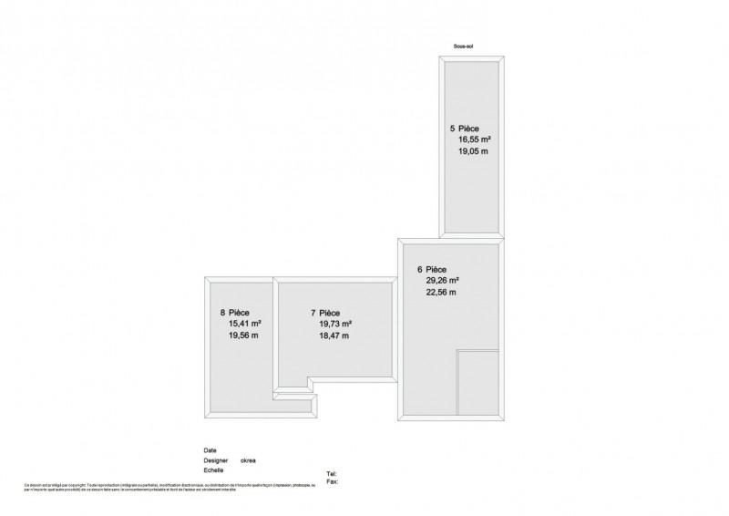 Vendita loft Paris 2ème 2680000€ - Fotografia 7