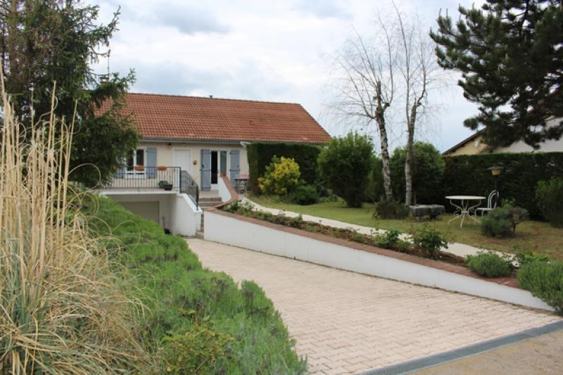 Sale house / villa Serrieres de briord 225000€ - Picture 4