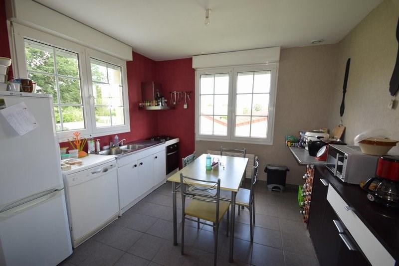 Vente maison / villa St martin d aubigny 123400€ - Photo 3