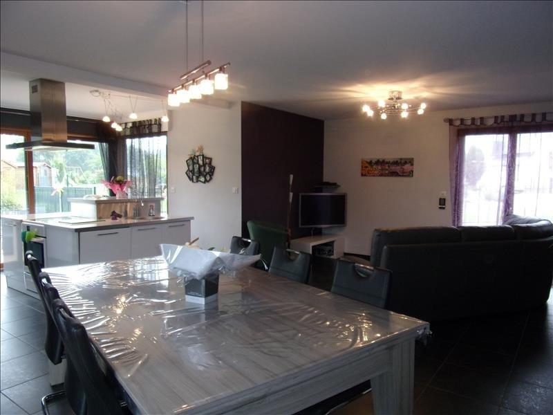 Vente maison / villa Louvigne de bais 245575€ - Photo 3