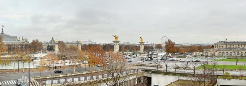 Revenda residencial de prestígio apartamento Paris 7ème 3640000€ - Fotografia 15