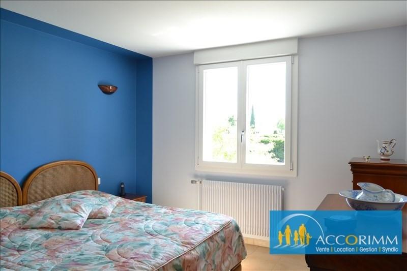 Vente maison / villa Corbas 485000€ - Photo 9