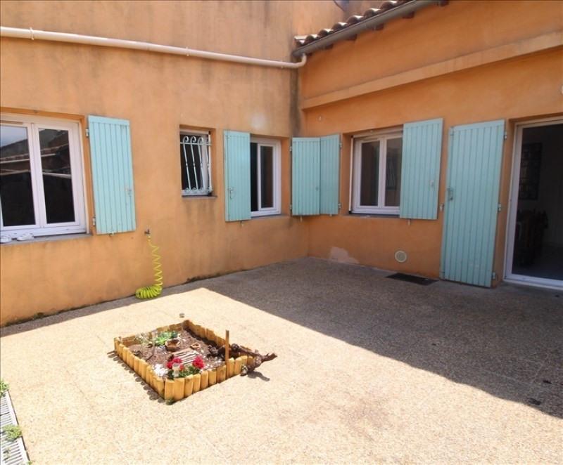 Vente appartement Carpentras 149800€ - Photo 1