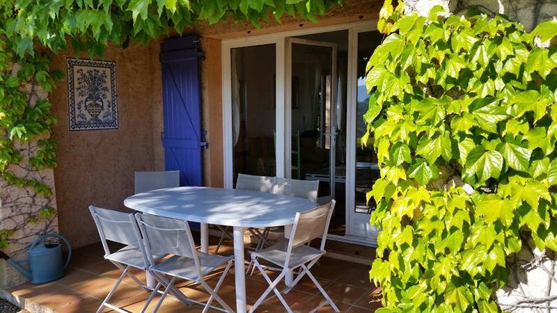 Vacation rental house / villa La croix valmer 770€ - Picture 5