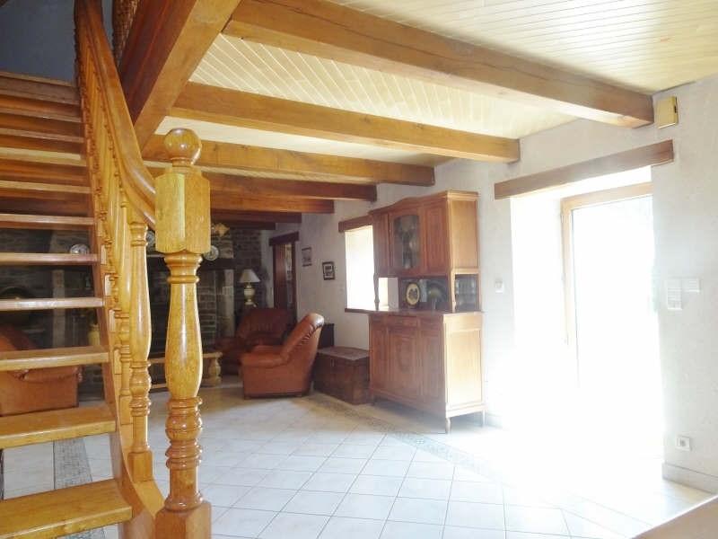 Vente maison / villa Mahalon 189000€ - Photo 4