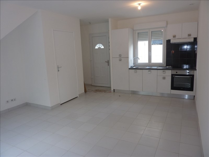 Location maison / villa Claye souilly 900€ CC - Photo 1