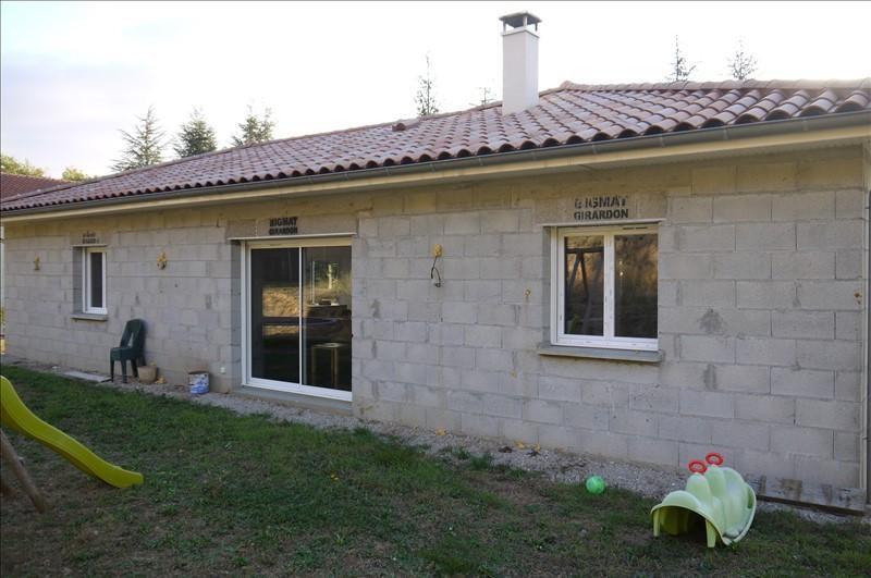 Sale house / villa Les cotes d arey 259500€ - Picture 2