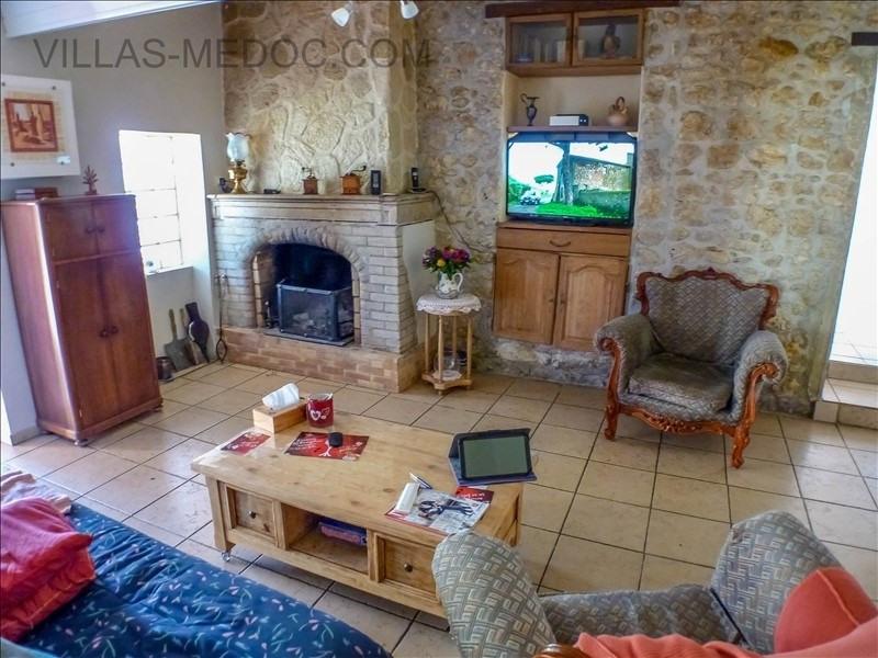 Vente maison / villa Vendays montalivet 175000€ - Photo 4