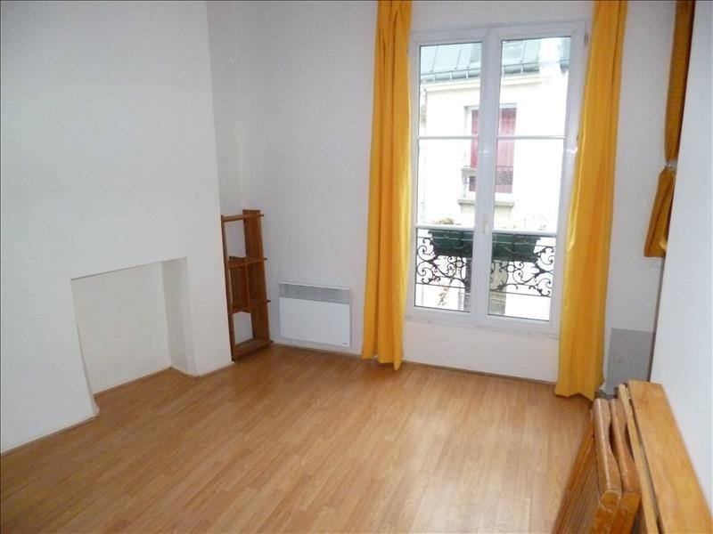 Sale apartment Paris 18ème 135000€ - Picture 2