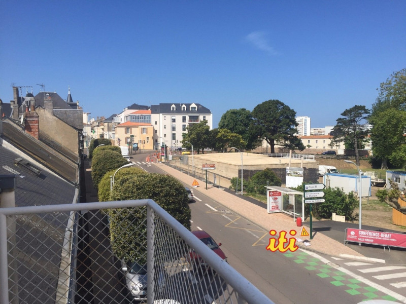 Vente appartement Les sables d olonne 89 300€ - Photo 1