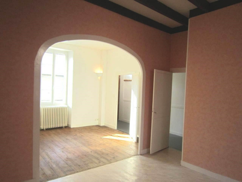 Location maison / villa Cognac 562€ CC - Photo 3