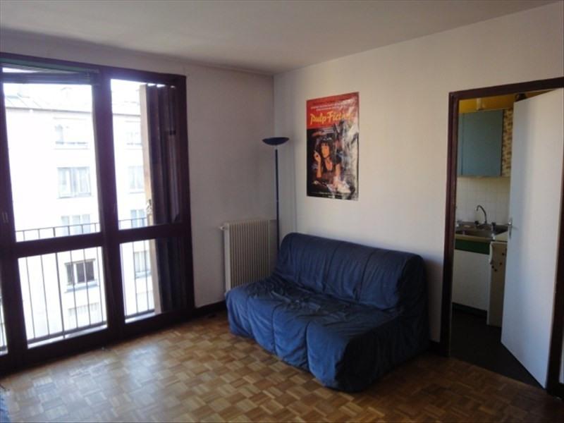 Sale apartment Paris 11ème 339000€ - Picture 1